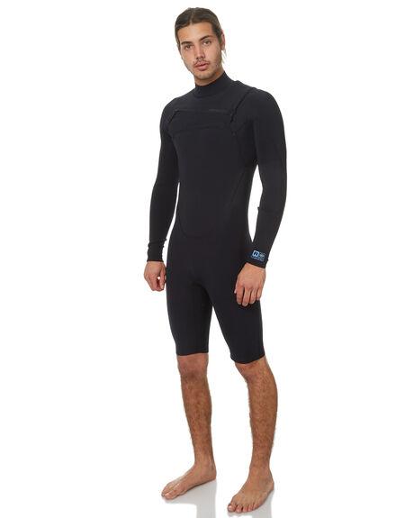 BLACK BOARDSPORTS SURF PATAGONIA MENS - 88454BLK
