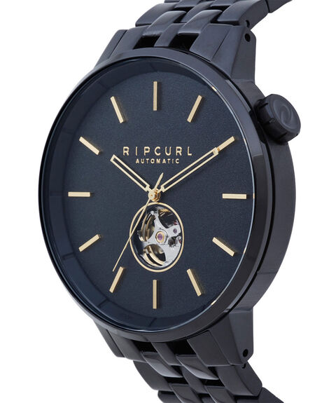 MIDNIGHT MENS ACCESSORIES RIP CURL WATCHES - A31144029