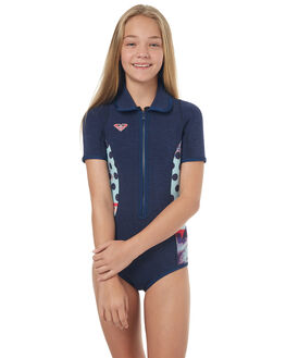 NAVY BOARDSPORTS SURF ROXY GIRLS - ERGW503007BTE0