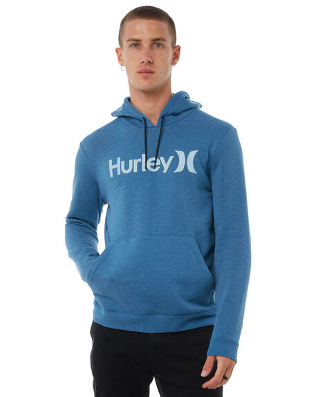 BLUE FORCE MENS CLOTHING HURLEY JUMPERS - AQ0773436