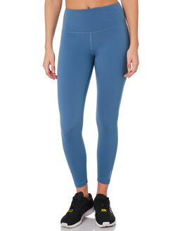 STEEL BLUE WOMENS CLOTHING LORNA JANE ACTIVEWEAR - 111968STLBL