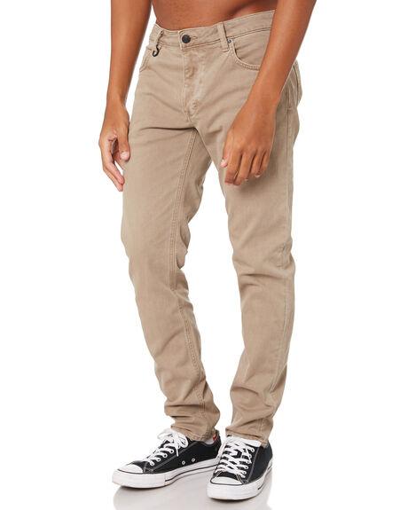 LIGHT STONE MENS CLOTHING NEUW JEANS - 329201263