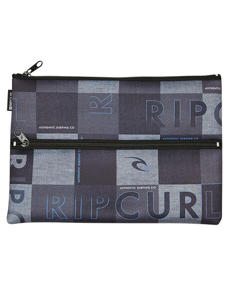 GREY ACCESSORIES GENERAL ACCESSORIES RIP CURL  - BUTFX1GRY