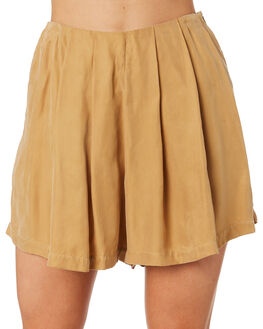 HONEY WOMENS CLOTHING SANCIA SHORTS - 895AHON