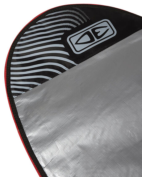 SILV BOARDSPORTS SURF OCEAN AND EARTH BOARDCOVERS - SCLB36SILV