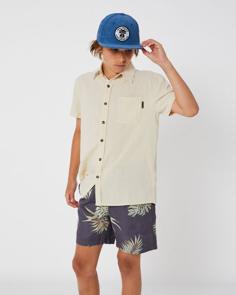 FLORAL KIDS BOYS SWELL SHORTS - S3211240FLORL