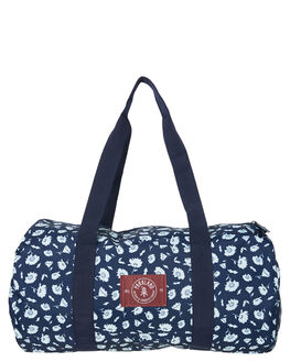 DAISY ATLANTIC WOMENS ACCESSORIES PARKLAND BAGS + BACKPACKS - 20030-00243DSY