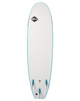 BLUE SURF SOFTBOARDS SOFTECH BEGINNER - HFBVF-BLU-070BLU