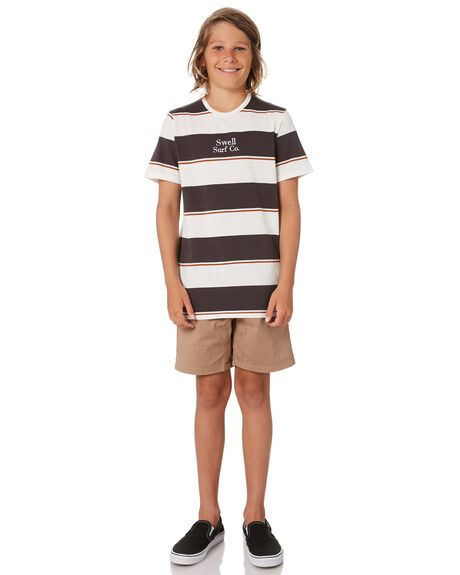 ESPRESSO OUTLET KIDS SWELL CLOTHING - S3202013ESPRO