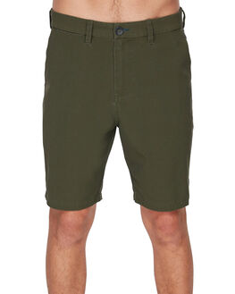 MILITARY MENS CLOTHING BILLABONG SHORTS - BB-9591710-MIL