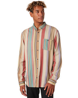 MULTI MENS CLOTHING INSIGHT SHIRTS - 5000004606MULTI