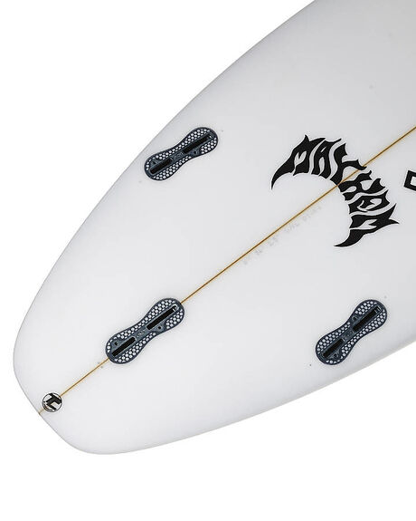 CLEAR BOARDSPORTS SURF LOST SURFBOARDS - LOV2DOMCLR