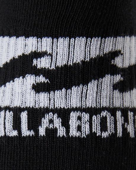 MULTI MENS CLOTHING BILLABONG SOCKS + UNDERWEAR - 9681601MUL