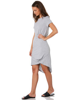 WHITE MARLE WOMENS CLOTHING SILENT THEORY DRESSES - 6008016WTMRL