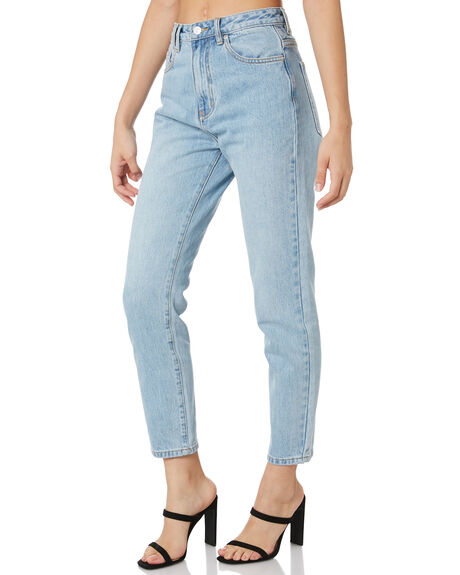 BLUE STATE WOMENS CLOTHING INSIGHT JEANS - 1000086378BLSLT