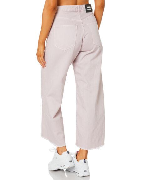 ROSE QUARTZ WOMENS CLOTHING DR DENIM PANTS - 1910131M90