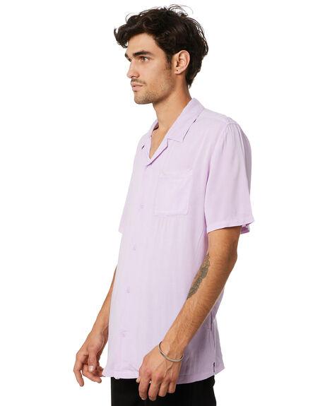 PIGMENT MUSK MENS CLOTHING NO NEWS SHIRTS - N5201166MUSK
