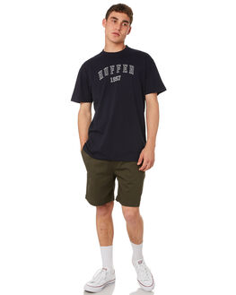NAVY MENS CLOTHING HUFFER TEES - MTE84C2301.521NVY