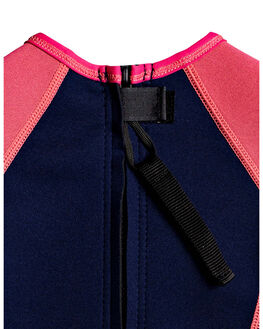SCARLET/ HYACINTH BOARDSPORTS SURF ROXY GIRLS - EROW503002-XMMP