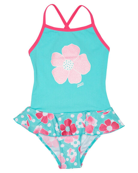 JADE MULTI OUTLET KIDS ZOGGS CLOTHING - 5097200JDMLT