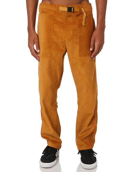 MESA MENS CLOTHING ADIDAS PANTS - FM1387MES