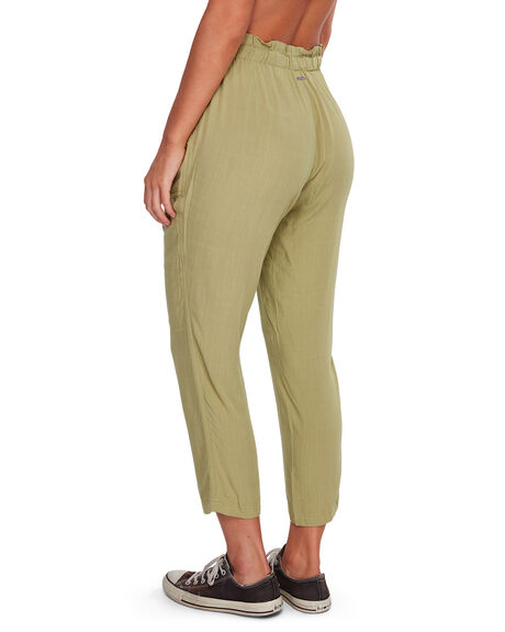 CEDAR WOMENS CLOTHING BILLABONG PANTS - BB-6591404-CE1