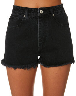 SHAKE IT WOMENS CLOTHING A.BRAND SHORTS - 71243-4106
