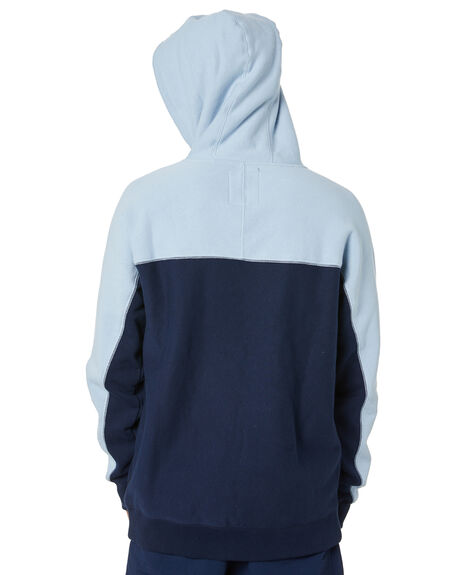 DRESS BLUES MENS CLOTHING VANS JUMPERS - VN0A49SAYM9DRBLU