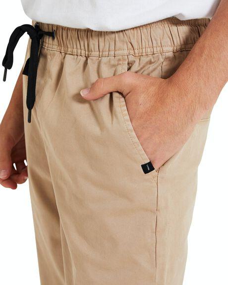 SAND MENS CLOTHING STANDARD JEAN CO PANTS - 35618100042
