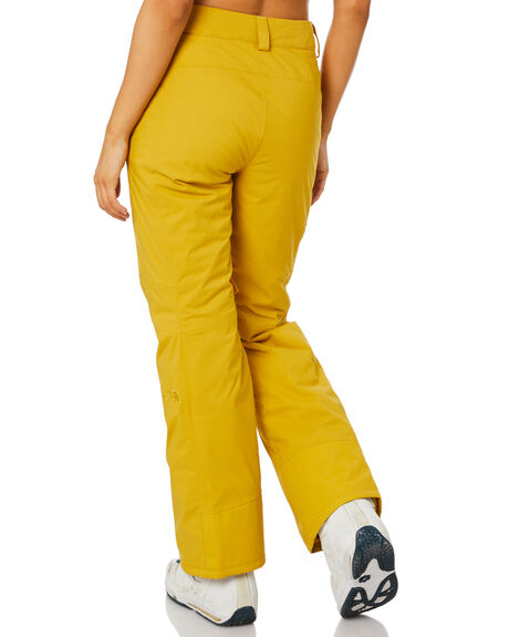 GOLDEN SPICE BOARDSPORTS SNOW THE NORTH FACE WOMENS - NF0A3M56CZ2
