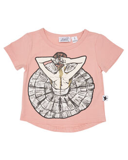 PINK OUTLET KIDS KISSED BY RADICOOL CLOTHING - KR0833PNK