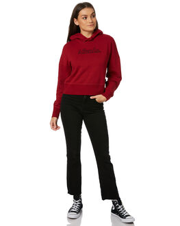 BERRY WOMENS CLOTHING AFENDS JUMPERS - W182506BER