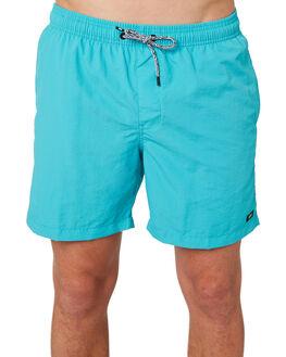 GLACIER MENS CLOTHING GLOBE BOARDSHORTS - GB01518019GLA
