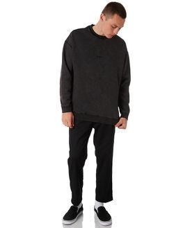 LEAD MENS CLOTHING GLOBE JUMPERS - GB01833015LED