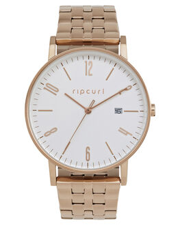 ROSE GOLD WOMENS ACCESSORIES RIP CURL WATCHES - A3249G4093