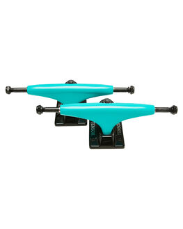TEAL BLACK BOARDSPORTS SKATE TENSOR TRUCKS ACCESSORIES - 10415265TBLK