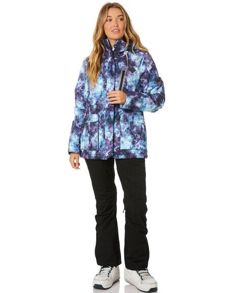 LEGION BLUE BOARDSPORTS SNOW RIP CURL WOMENS - SGJDA49664
