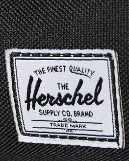 BLACK MENS ACCESSORIES HERSCHEL SUPPLY CO OTHER - 10071-00001-OSBLK