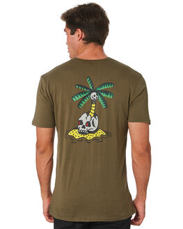 ARMY MENS CLOTHING SWELL TEES - S5184036ARMY