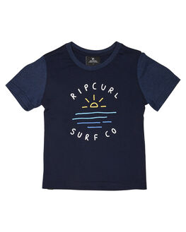 NAVY KIDS TODDLER BOYS RIP CURL TOPS - OTEXM30049