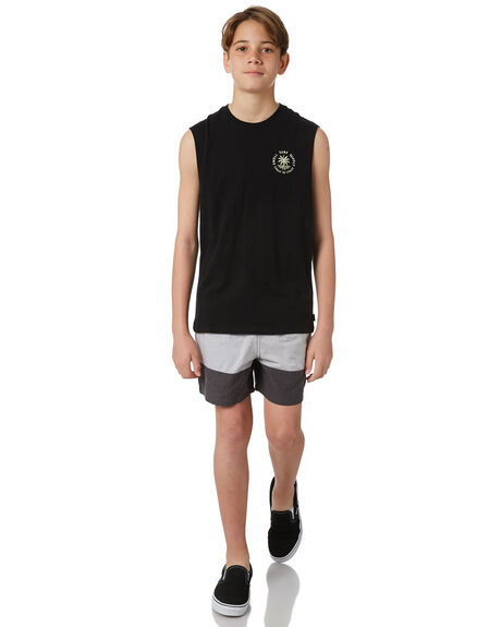 BLACK OUTLET KIDS SWELL CLOTHING - S3184274BLACK