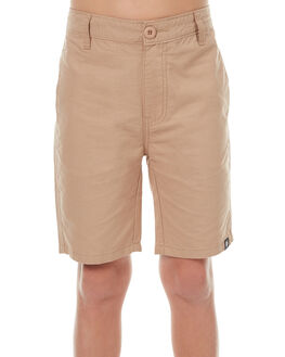 SAFARI KIDS BOYS ZOO YORK SHORTS - ZY-YWC7140SAF
