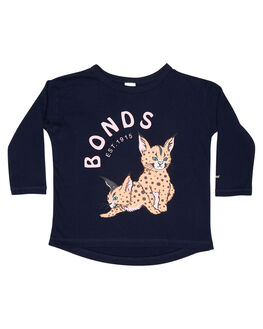 BOBCAT KIDS TODDLER BOYS BONDS TEES - KXGRK7HC