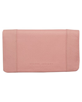 PINK WOMENS ACCESSORIES STATUS ANXIETY PURSES + WALLETS - SA1346PINK