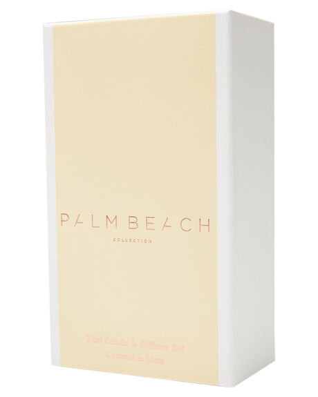 COCONUT LIME DEALS FREE GIFTS PALM BEACH COLLECTION  - PROMO-GPMCDCLCCLCCL