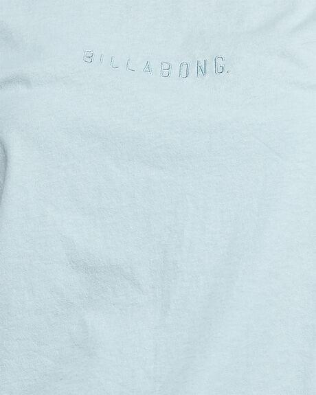 STERLING BLU WOMENS CLOTHING BILLABONG TEES - BB-6591132-SIU