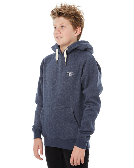 NAVY MARLE OUTLET KIDS SWELL CLOTHING - S3184447NVYMA