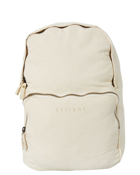 UNBLEACHED WOMENS ACCESSORIES THRILLS BAGS + BACKPACKS - TS20-1011AUNBL