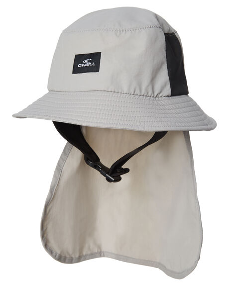 GREY MENS ACCESSORIES O'NEILL HEADWEAR - 20123247112