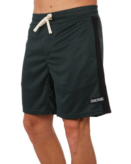 FOREST MENS CLOTHING ZANEROBE SHORTS - 603-MAKFOR